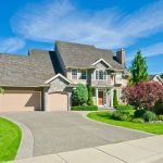 single family detached home