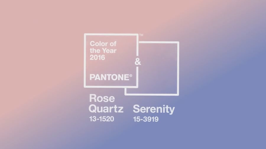 Color Pantone del año 2016