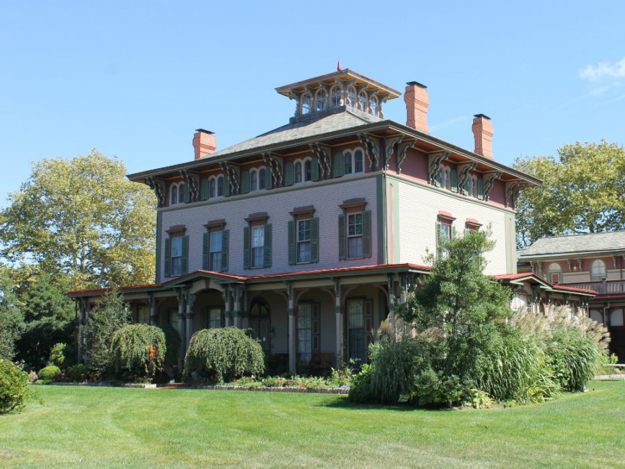 The Southern Mansion Hotel, Cape May